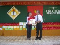 THCS Đông Phú
