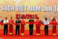 Cảo thơm lần giở... (Nhân Ngày Sách Việt Nam 21/4/2015)