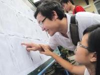 Cấu trúc đề thi vào trường THPT chuyên Nguyễn Bỉnh Khiêm & THPT chuyên Bắc Quảng Nam - Năm học 2012-2013