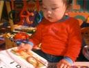Chọn sách phù hợp cho bé mầm non