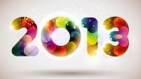 Chúc mừng năm mới Quý Tỵ - 2013
