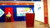 Hội khỏe Phù Đổng huyện Quế Sơn - Năm học 2015 -2016