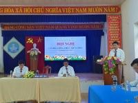 Hội nghị Cán bộ, công chức, viên chức Phòng GDĐT Quế Sơn - Năm học 2020-2021