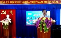 """Hội thi """"Bé khéo tay"""" cấp học Mầm non huyện Quế Sơn năm học 2018-2019"""