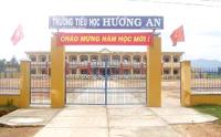 Trường tiểu học Hương An